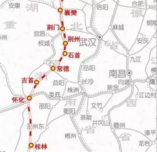 平陆县城街道地图