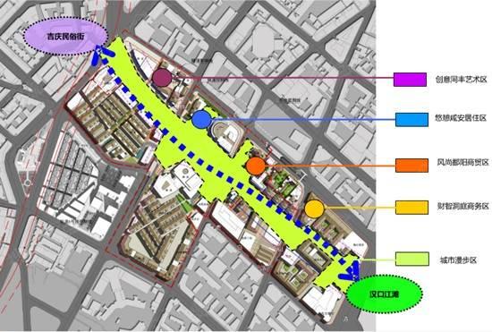 瑞安或接手青岛路改造项目 正加紧制作规划方案