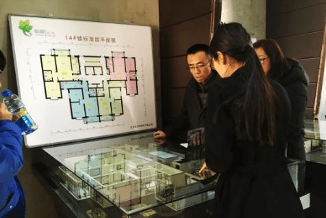 怡景新苑2期13、14号楼发售享开盘价98折优室内设计要从销售做起?图片