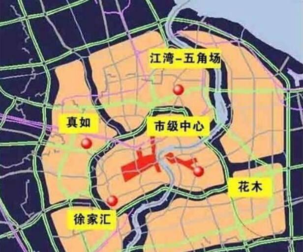 上海市区地图图片_阜新市区地图图片