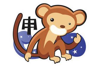 2015年属猴人的运程-羊年十二生肖风水运势大预测