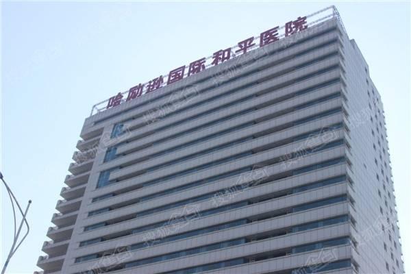 2医疗配套:哈励逊国际和平医院,现代泌尿专科医院,衡水华夏医院,唯美