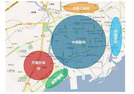 不可否认,新城区在市政规划,商业聚集,生活配套,小区管理等等相关