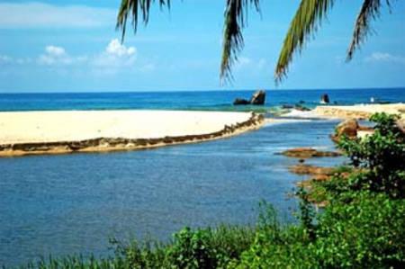 拥有一套日月湾海景房,住遍海南岛