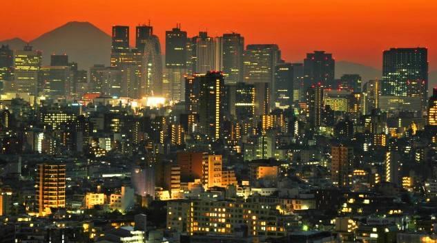 外来人口生活成本的城市