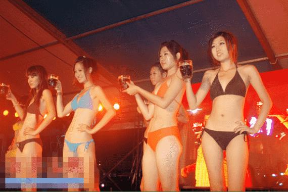 青岛国际啤酒节开幕 精彩看点大盘点