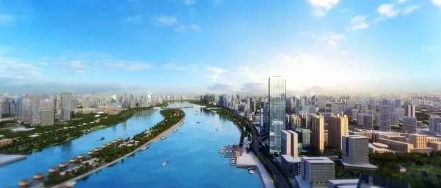 倚靠2000里湘江母亲河,   比肩衡阳橘子洲——东洲岛旅游风景区