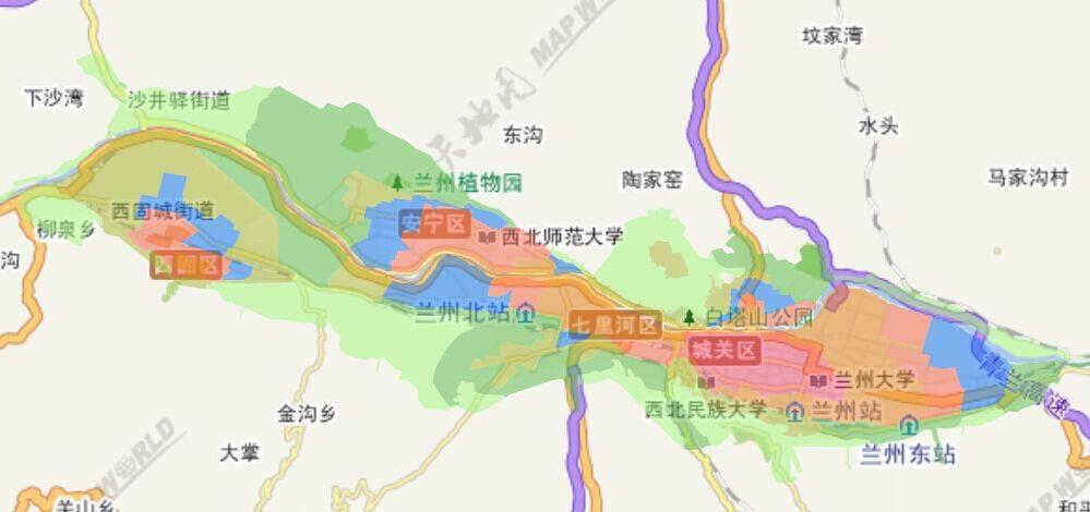 葫芦岛飞天广场地图