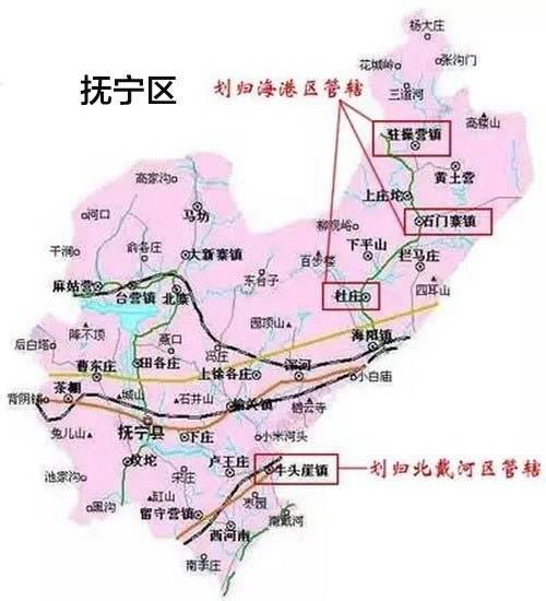 秦皇岛楼盘导. 导购详情  抚宁区推进基础设施和项目建设,创建2.