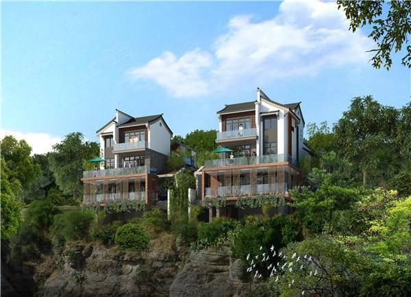 贵阳新闻 正文  据悉,双龙镇欲打造成中铁旅游度假区