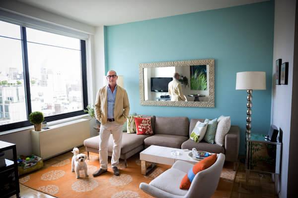 入住纽约豪华公寓的穷人们-房产新闻-广州手机搜狐