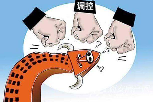 北京楼市刮起调控风暴 史上最严能否给市场降温?
