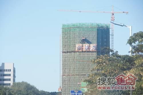 亨泰•帝景湾由威海亨泰房地产开发公司开发,项目位于高区威海