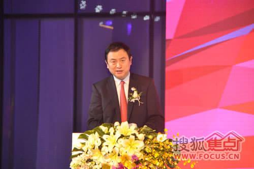 招商地产副总经理,招商商置总经理张林