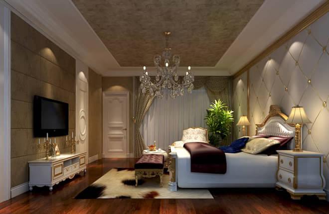 卡尔生活馆(卡尔公寓)300平米别墅餐厅装修设计图片
