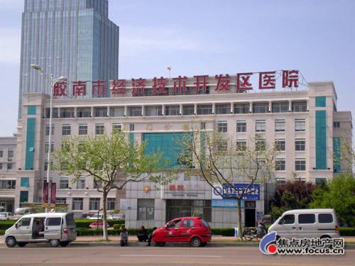 胶南海水浴场板块—青岛旅游地产潜力股