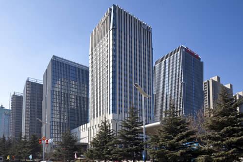高级酒店,文化旅游,连锁百货四大产业,已在全国开业67座万达广场,38家