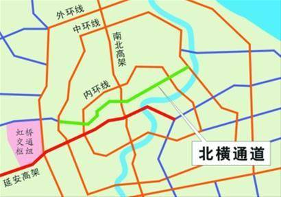 市政道路重點推進29條公路 嘉閔高架北延伸將建成圖片