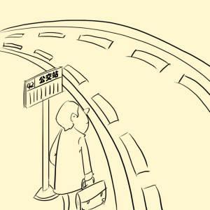 疯狂动物城火车的简笔画