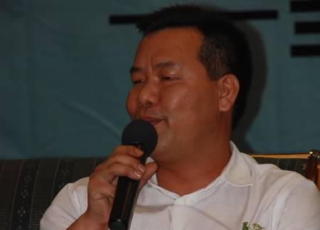 鹰牌总裁林伟图片